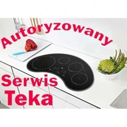 Serwis Teka naprawy gwarancyjne i pogwarancyje Teka Łódź...