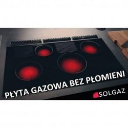 Podłączenie płyt Solgaz Łódź ,łódzkie (serwis...